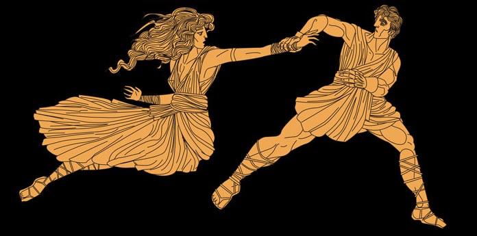Oh, my God! – avagy görög mitológiai kisokos – 4. rész