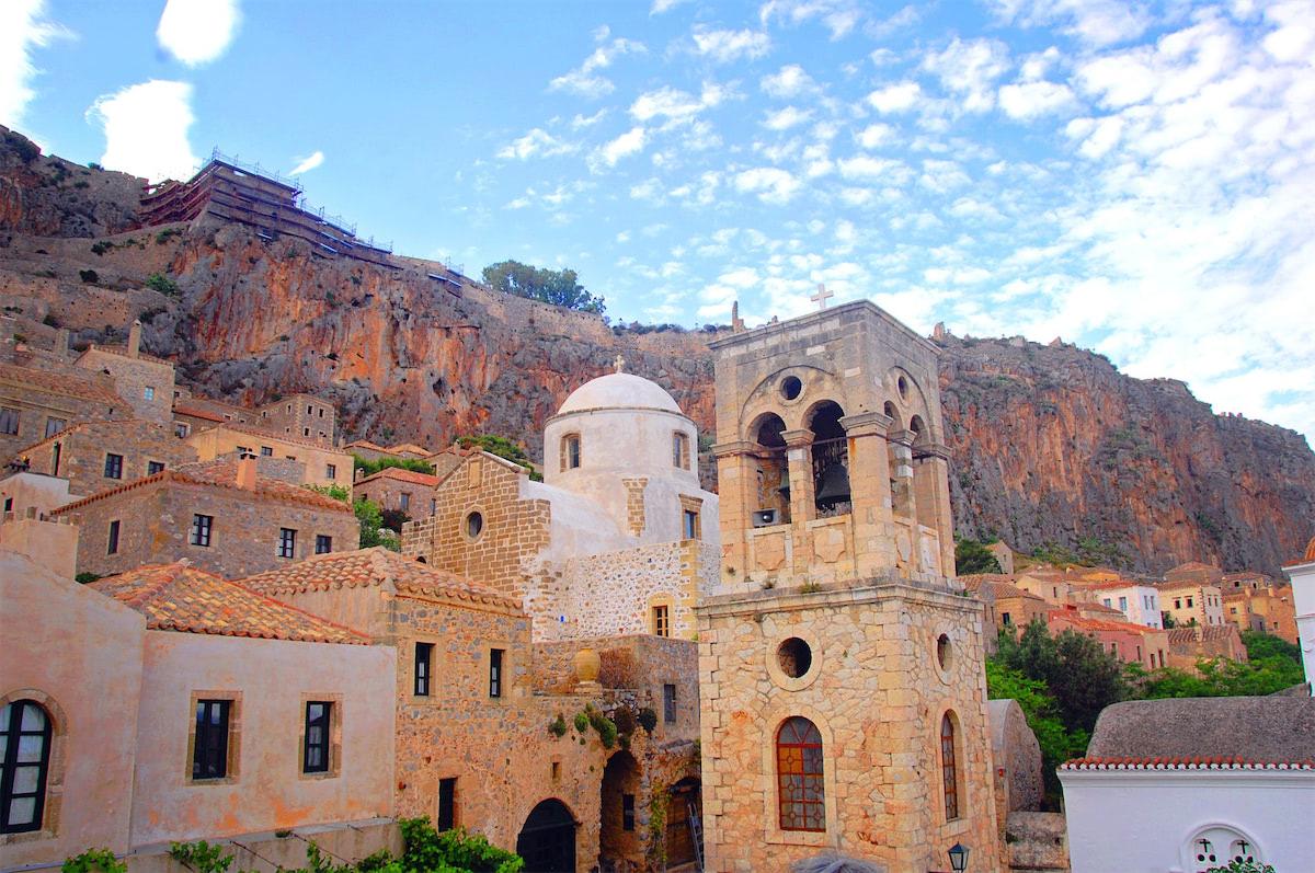 A legtutibb őszi görög kirándulóhelyek – 3. rész
